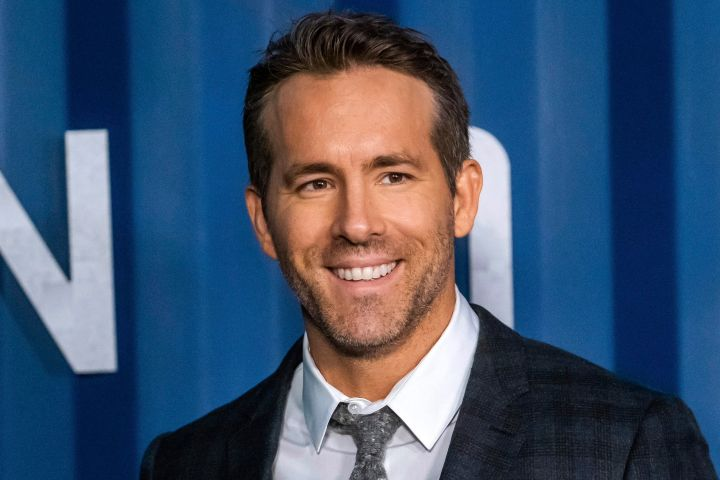 Ryan Reynolds. Photo: THE CANADIAN PRESS/AP, Invision - Charles Sykes