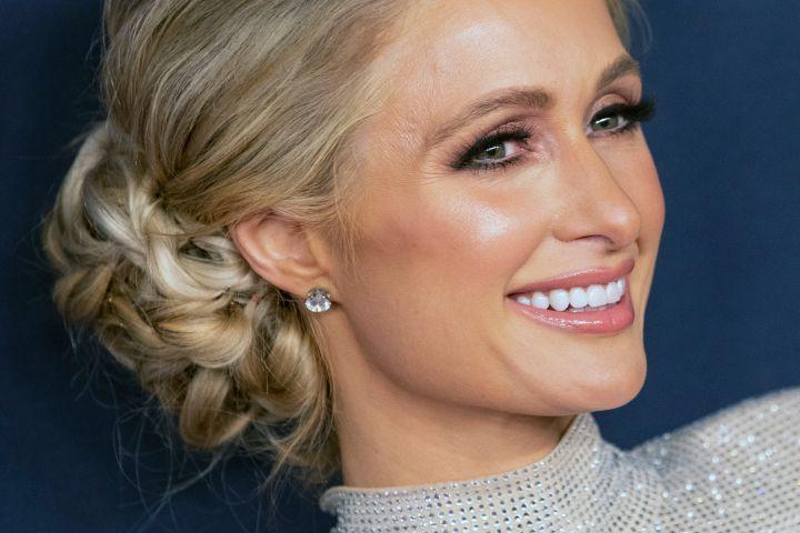 Paris Hilton. Photo: CPImages