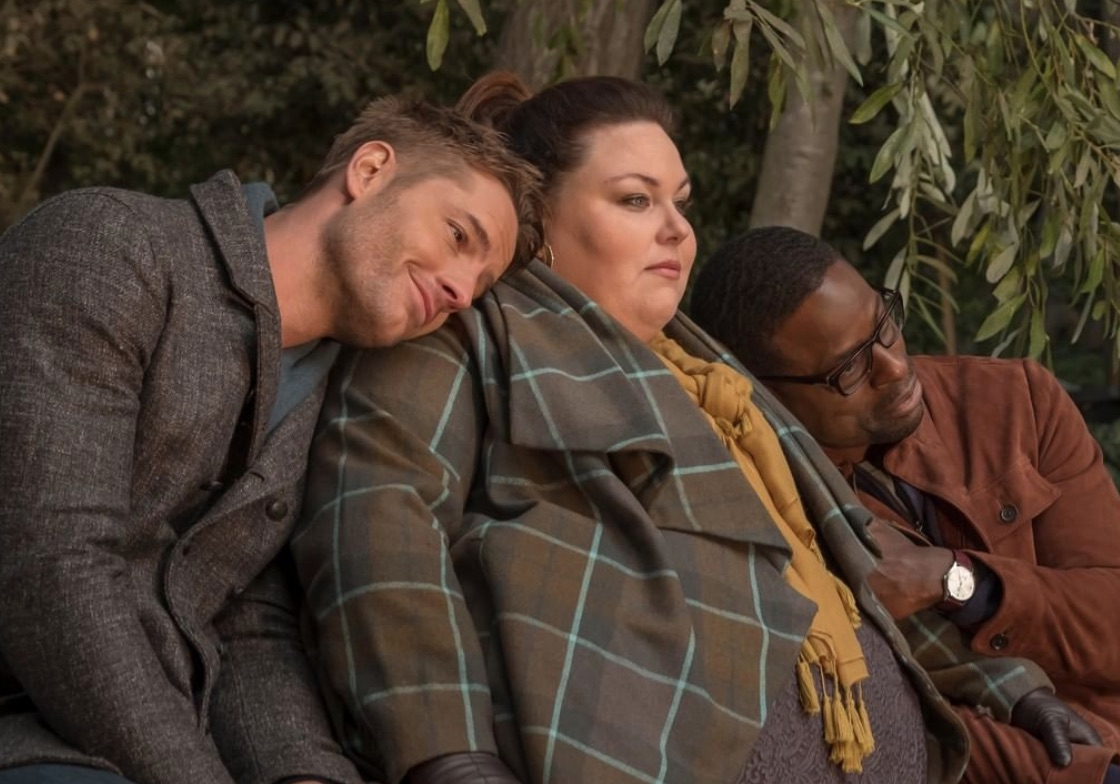 Chrissy Metz Talks COVID-19 Protocols On 'This Is Us' Set: 'We're So Grateful That We Get To Be Back'