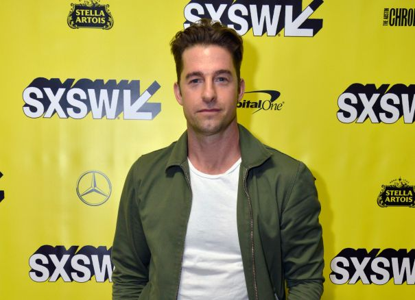 Scott Speedman Tapped To Join 'You'