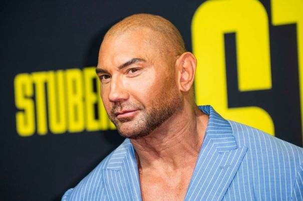 Dave Bautista Cast In Sci-Fi Fantasy 'Universe's Most Wanted'
