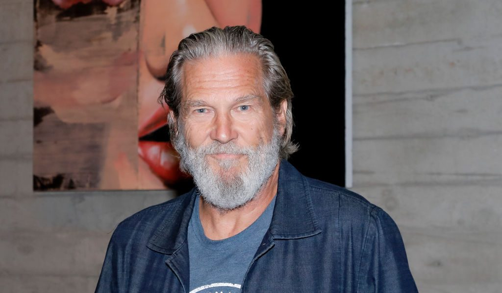 Jeff Bridges Announces Lymphoma Diagnosis, Receives Outpouring Of 'Love And Support'