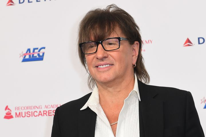 Richie Sambora. Photo: Getty Images