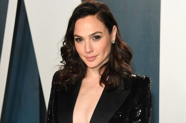 Gal Gadot Added To 'Heart Of Stone'