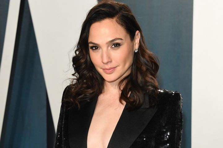 Gal Gadot. Photo: Getty Images