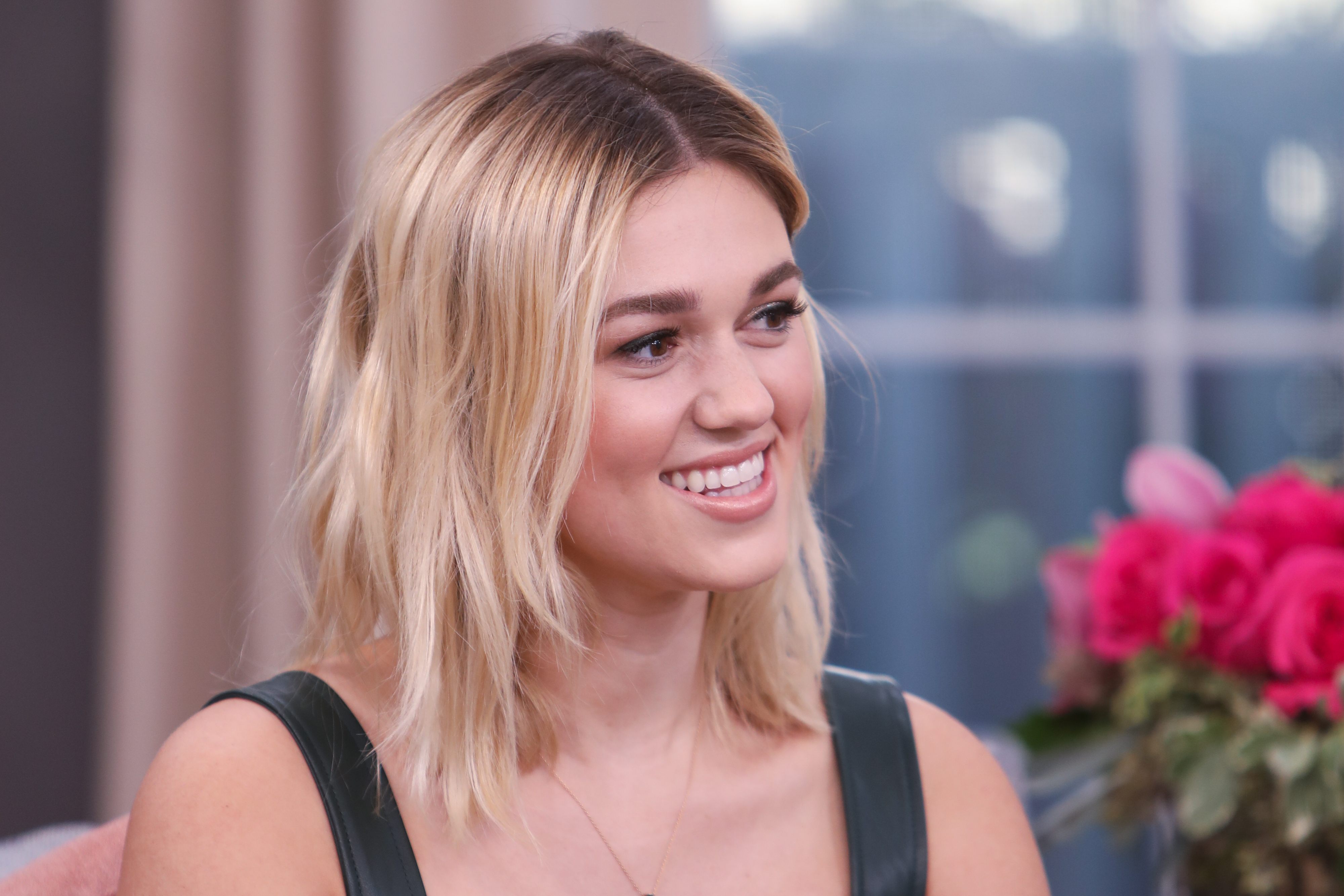 Pregnant Sadie Robertson Opens Up About How COVID-19 Is A 'Dark Sickness'