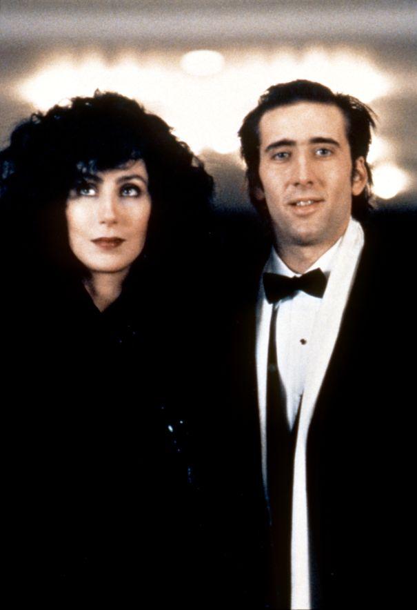 'Moonstruck' (1987)