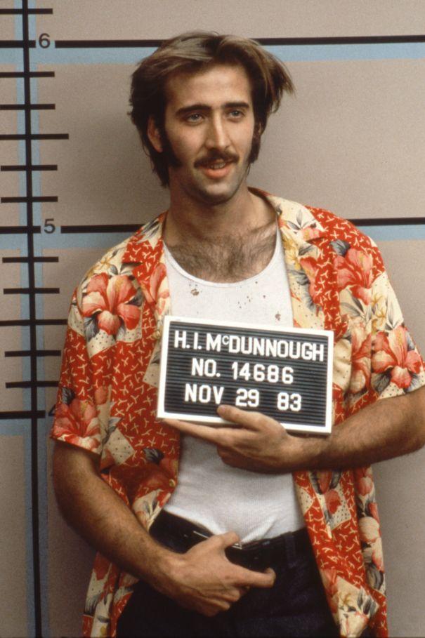 'Raising Arizona' (1987)