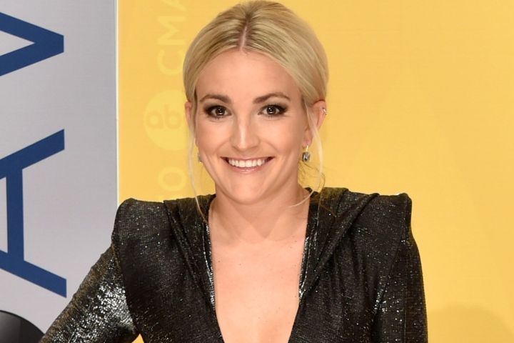 Jamie Lynn Spears. Photo: Getty Images