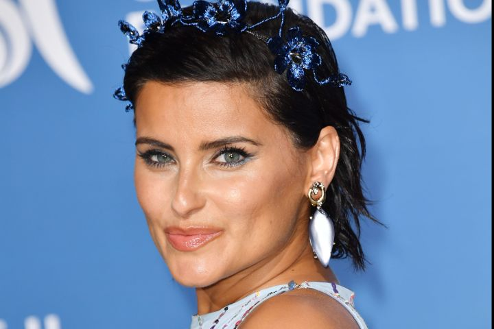Nelly Furtado. Photo: Getty Images