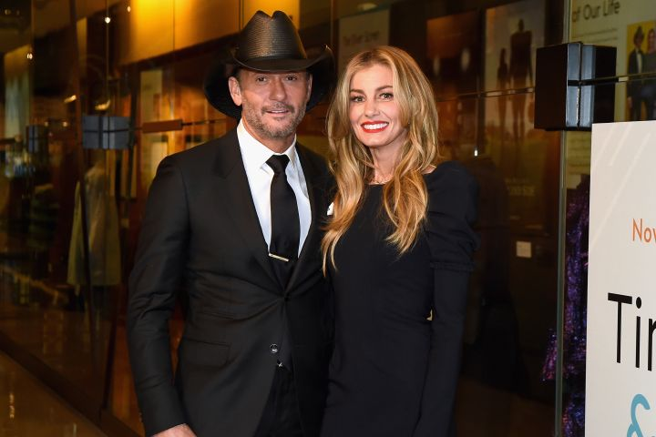 Getty Images for Country Music Hall of Fame and Museum