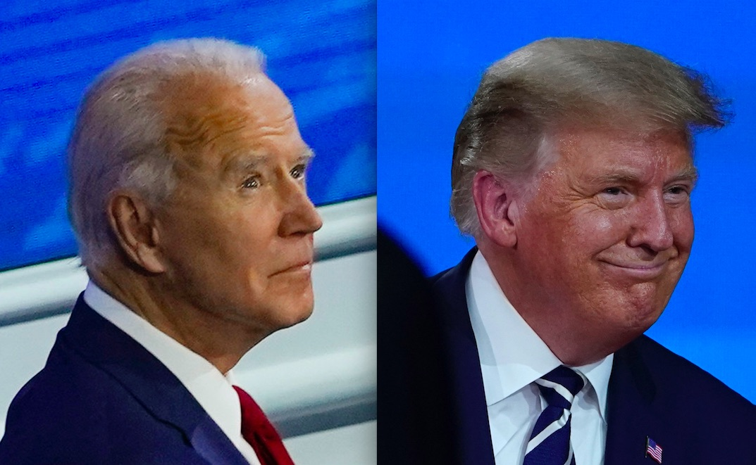 Celebrities Share Reactions To Vastly Different Biden And Trump Town Halls