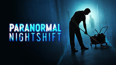 'Paranormal Night Shift'