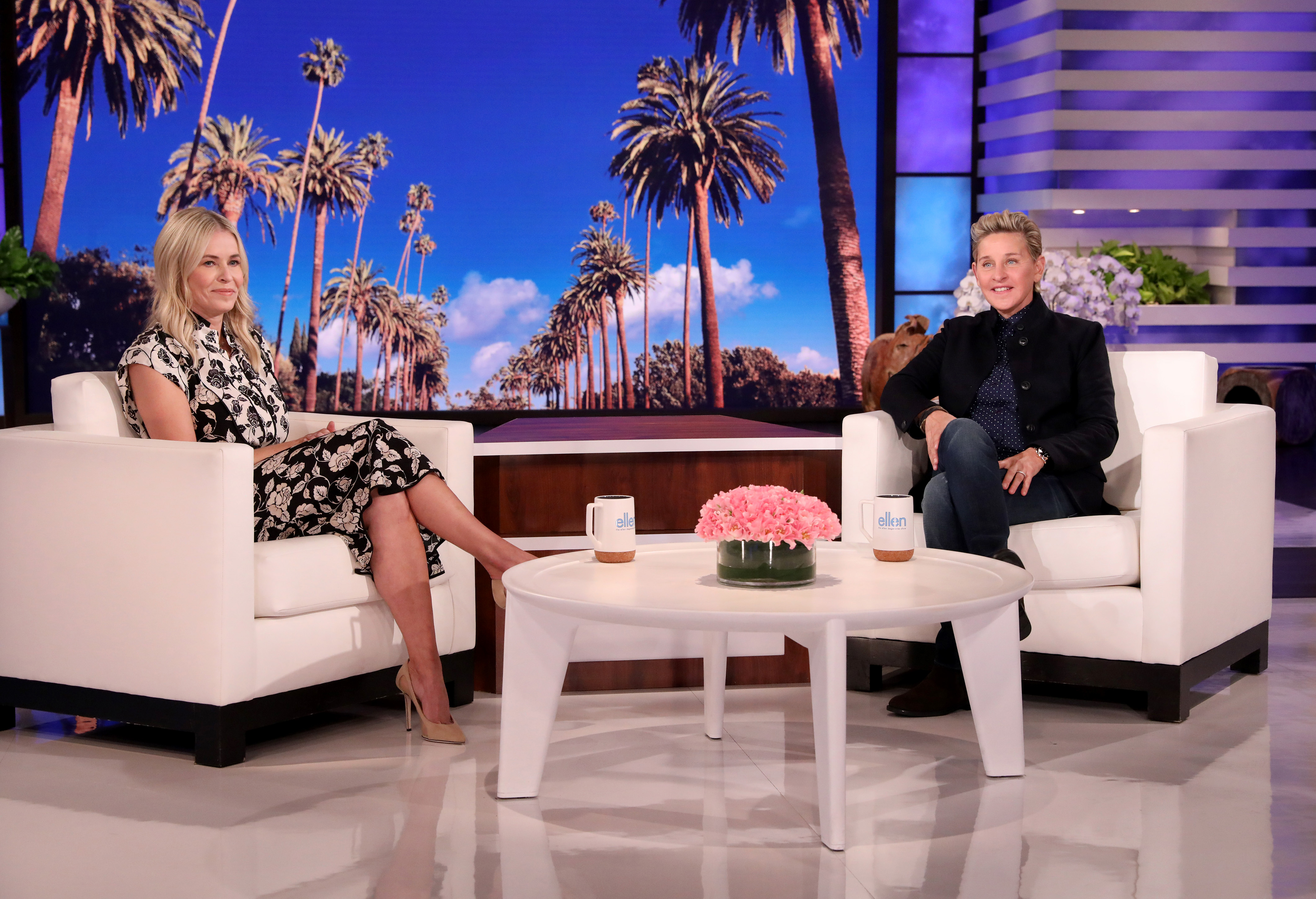Chelsea Handler Talks Dating During The Pandemic, Reveals How A Recent Get Together With A Guy Went Very Wrong