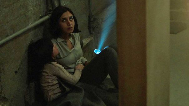 'Under The Shadow' (2016)