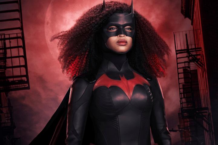 Batwoman
