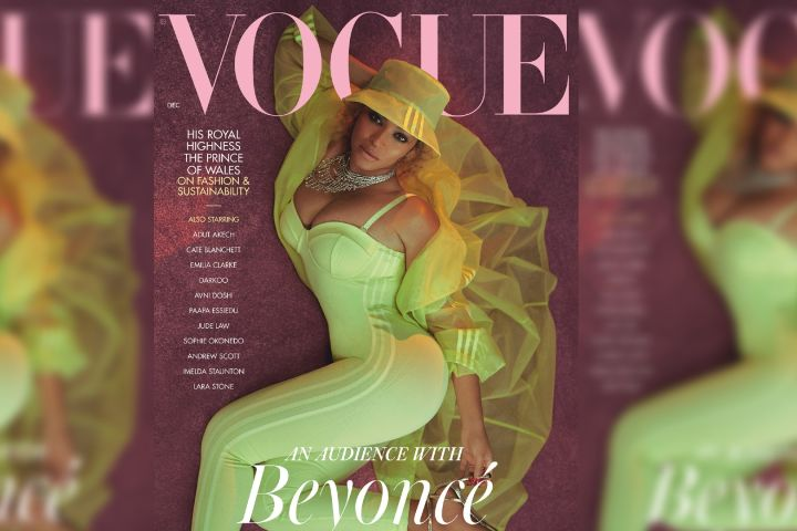 Beyoncé Talks Motherhood, Reveals 2020 Has 'Absolutely' Changed Her As A Person In 'British Vogue' Interview: 'My New Goal Is To Slow Down'