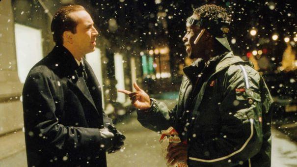 'The Family Man' (2000)