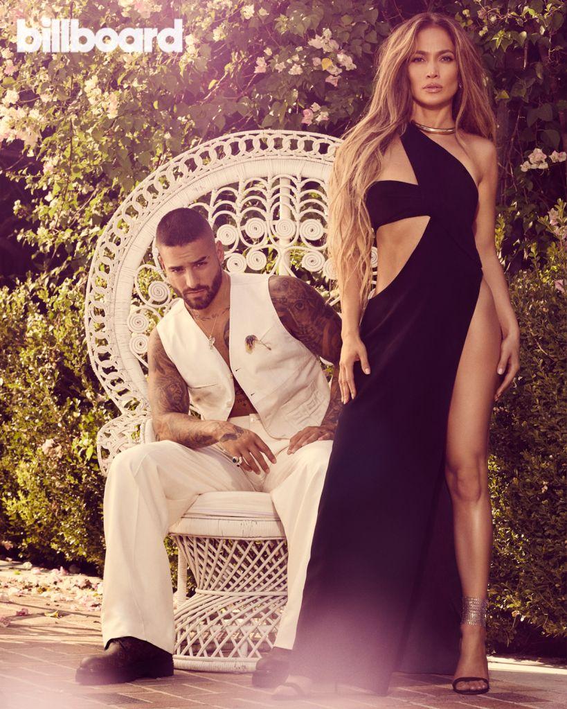Credit: Billboard/Ramona Rosales