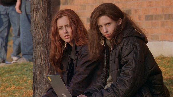 'Ginger Snaps' (2000)