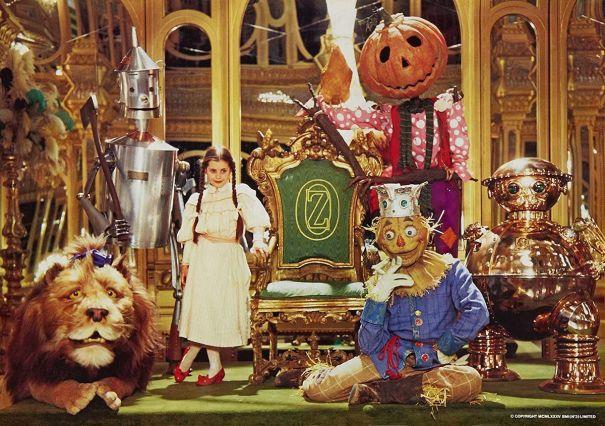 'Return To Oz' (1985)