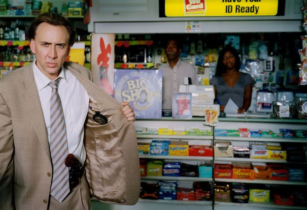 'Bad Lieutenant: Port Of Call New Orleans' (2009)