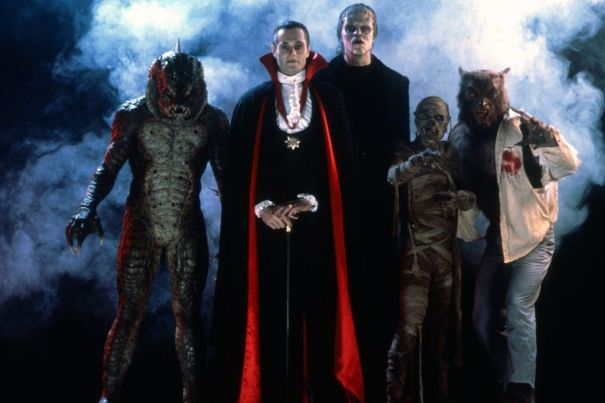 'The Monster Squad' (1987)