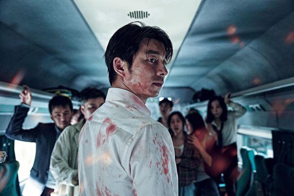 'Train To Busan' (2016)