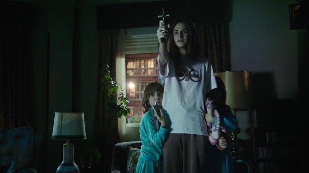 'Veronica' (2017)