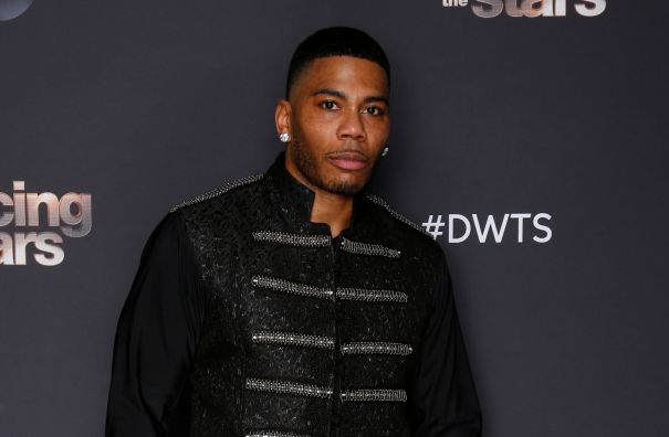 Nelly To Play Chuck Berry In Buddy Holly Biopic