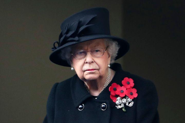 Queen Elizabeth II. Photo: CPImages
