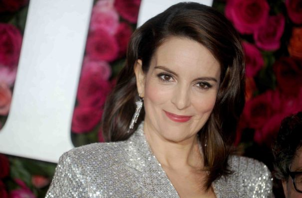 Tina Fey To Host 'Best Of Broadway' Special