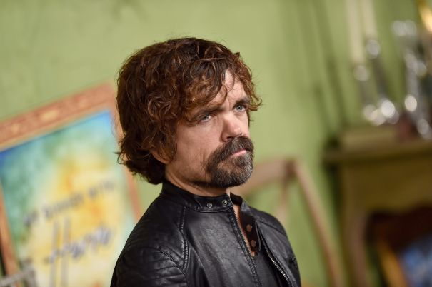 Peter Dinklage To Star In 'Toxic Avenger'