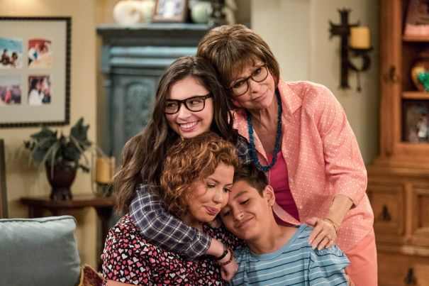 Cancelled: 'One Day At A Time'