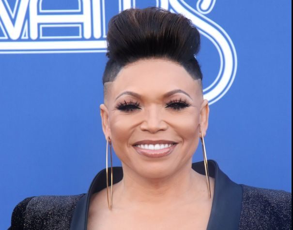 Tisha Campbell Joins Lucy Liu In Upcoming Comedy Show
