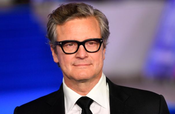 Colin Firth To Star In 'New York Will Eat You Alive'