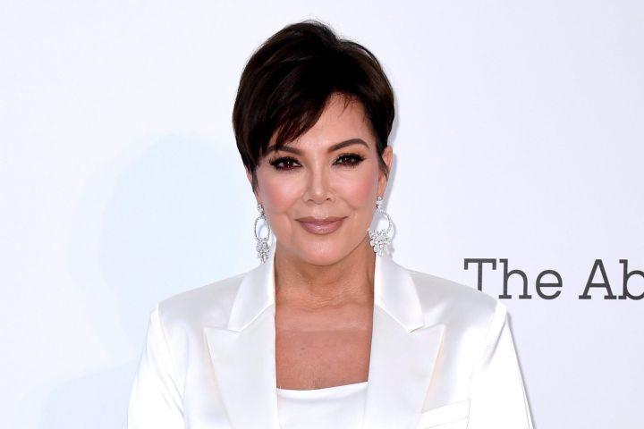 Kris Jenner. Photo: CPImages