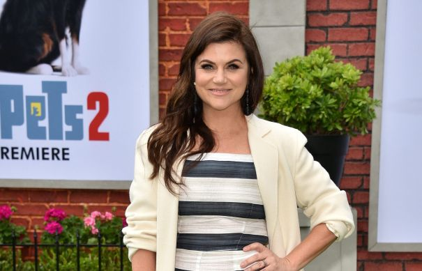 Tiffani Thiessen To Host 'Ridiculousness' Spin-Off 'Deliciousness'