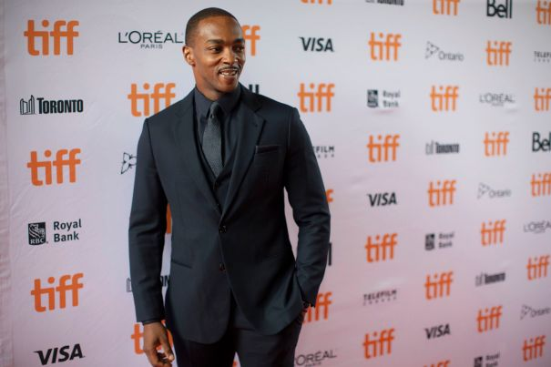 Anthony Mackie Tapped For 'The Ogun'