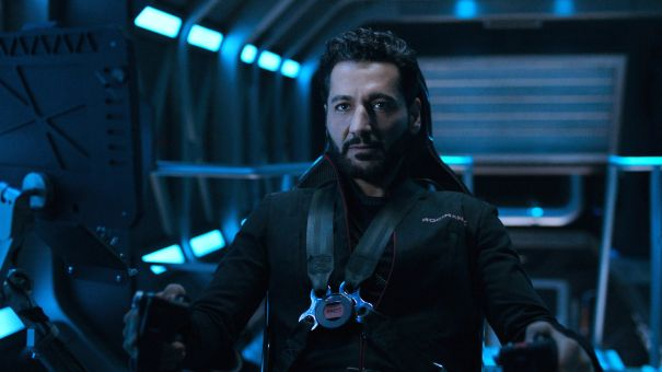 Renewed: 'The Expanse'