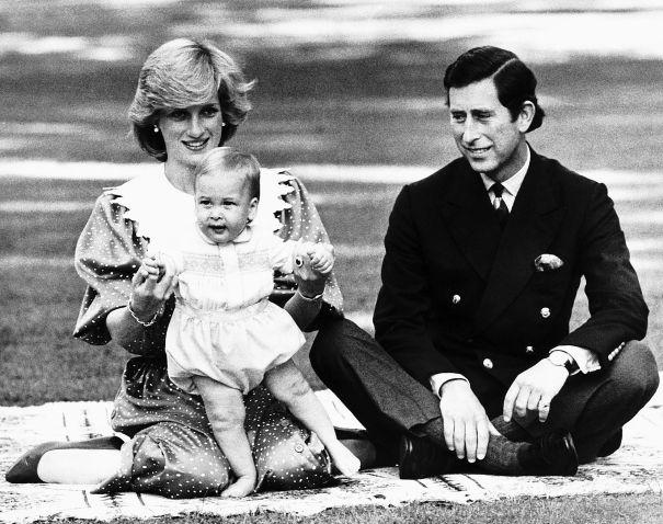 Real Life: Bringing Prince William Along