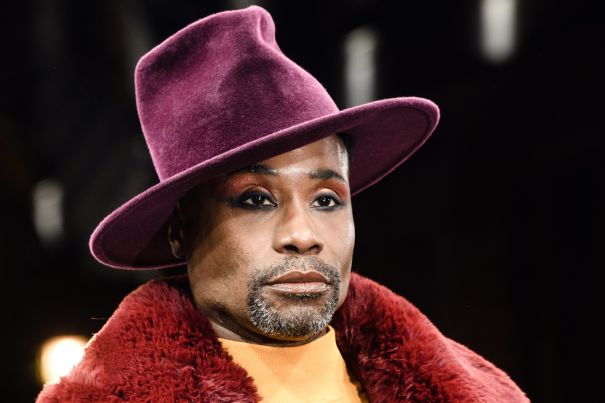Billy Porter Makes Directorial Debut With 'What If?'