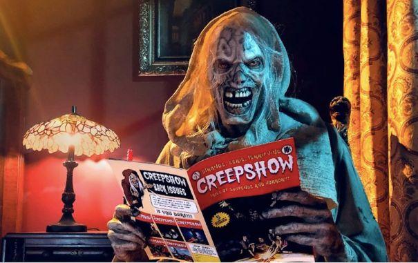 'Creepshow Holiday Special'