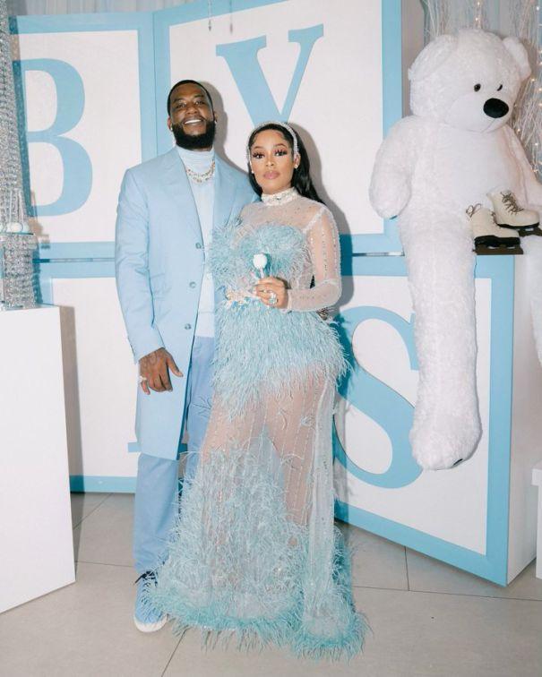 A Boy For Gucci Mane & Keyshia Ka'oir