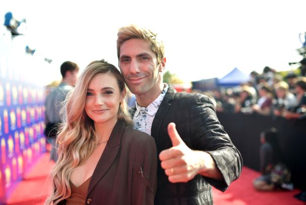 Nev Schulman Reveals He & Wife Laura Had COVID-19