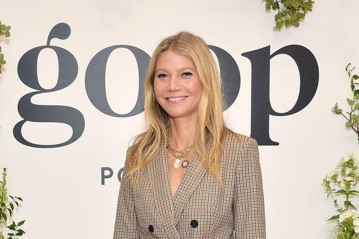 Stefanie Keenan/Getty Images for goop