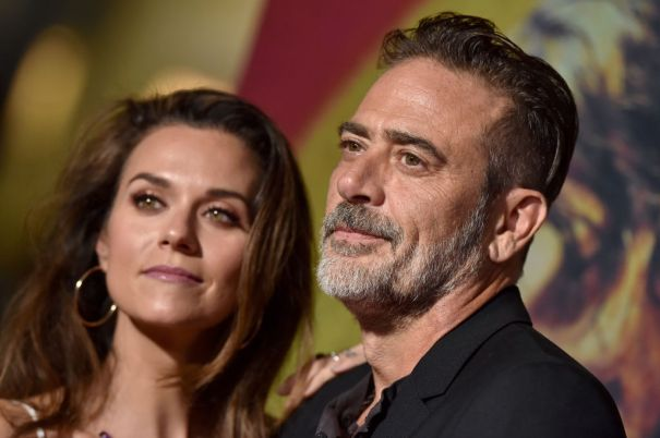 Hilarie Burton To Guest Star On 'The Walking Dead'
