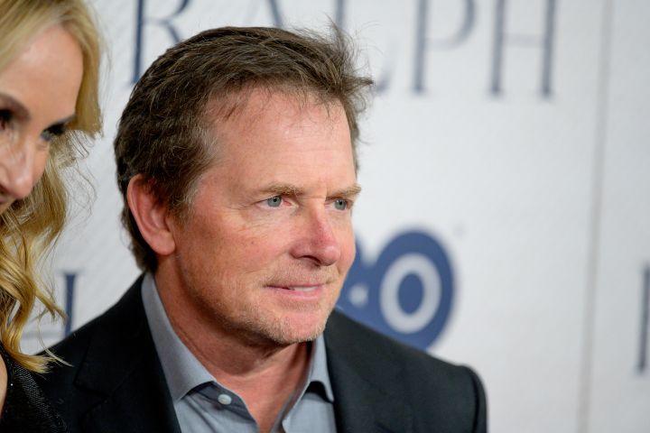 Michael J. Fox. Photo: Getty Images