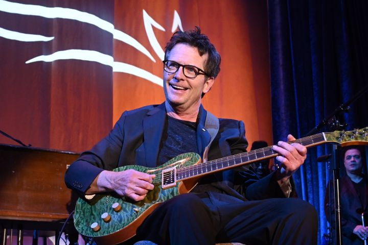 Michael J. Fox Retires From Acting Again Due To Declining Health - ETCanada.com
