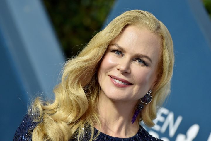 Nicole Kidman. Photo: Getty Images